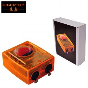 USB DMX Controller | Tiptoplight